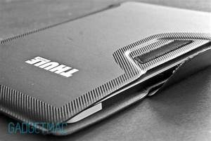 Thule Gauntlet 20 Cases For IPhone 5 Retina MacBook Pro
