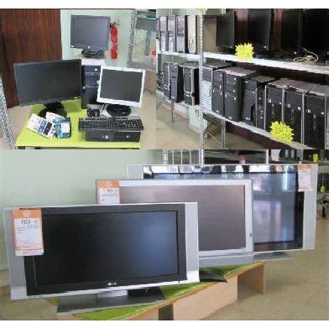 pc bureau ou portable pc occasion pc portable ou ordinateur de bureau r 233 nov 233 garanti