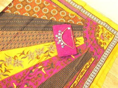 batik pola sinaran jual kain batik murah sridevi cap tulis printing colet