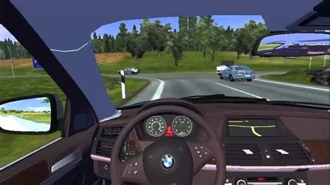 Mod Bmw X5 Truck Simulator 2 by Truck Simulator 2 Bmw X5
