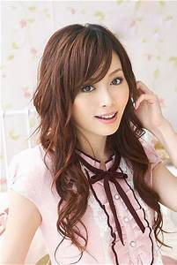 Cute Asian Hairstyles For Girls 2013 Haircuts Styles 2013