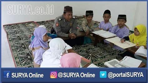 Hamil Muda Emosi Cerita Polisi Yang Berjuang Untuk Pendidikan Islam Di