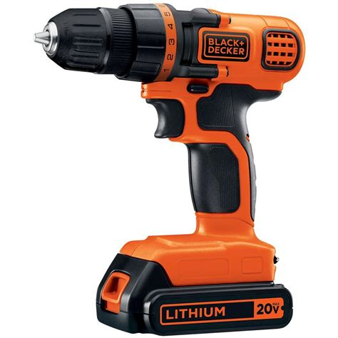 Black+decker 20volt Max Lithiumion Cordless 38 In