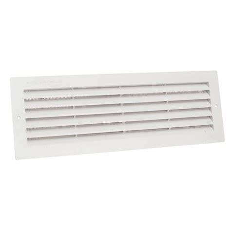 grille aeration cuisine ventilation cuisine bouche et grille d a 233 ration entr 233 e