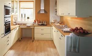 Einbaukuchen funktional gestalten kuche renovieren for Einbauküche planen