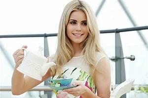 Irish model Jayne Higgins: Daughter who followed in mum's ...