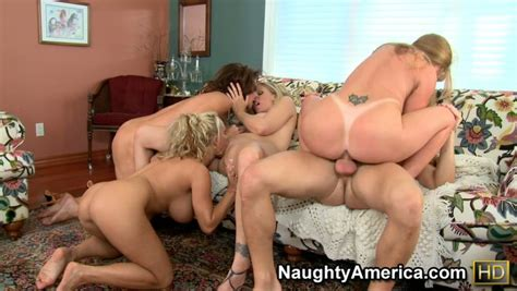 Three Nasty Girls And One Fucking Old Bitch Driving Dirty