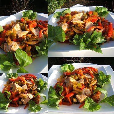 cuisiner celeri branche le journal gourmand de sacha filet de poulet aux