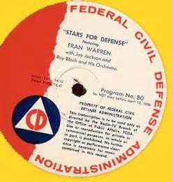 CONELRAD | Stars for Defense [1961]