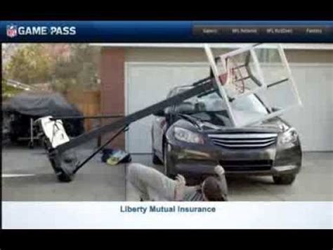 funny commercial liberty mutual insurance xd youtube