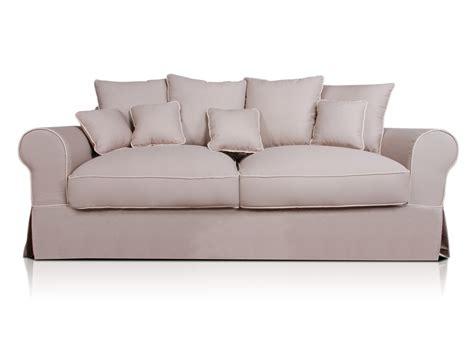 Canapé Tissu Confortable Urbantrottcom