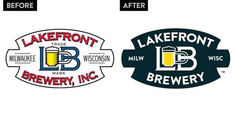 Milwaukee's Lakefront Brewery Revamps Its Brand