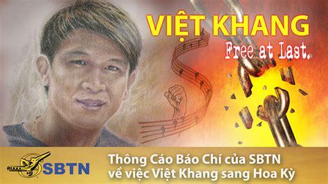 Viet Khang by Th 244 Ng C 225 O B 225 O Ch 237 Của Sbtn Về Việc Nhạc Sĩ Việt Khang Sang