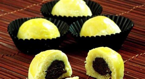 membuat kue nastar coklat lebaran resep dapoer boenda