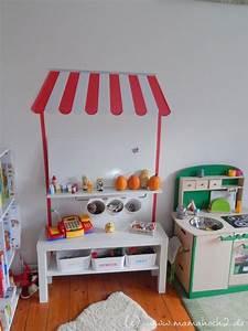 Kaufladen Selber Bauen Ikea : kinderzimmer ideen 3 m bel und wandaufkleber die es in sich haben mamahoch2 spielh user ~ A.2002-acura-tl-radio.info Haus und Dekorationen