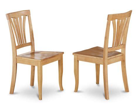 kitchen chairs light oak video