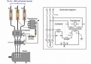 Weg Motor Wiring Diagram 480 Volt 3 Phase