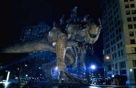 Godzilla (1998) Streaming Vf