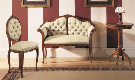 canape capitone silla y canapé claveteado tapizados con botones