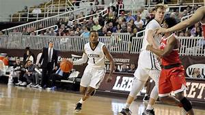 Lehigh picked fourth in Patriot League men's basketball ...
