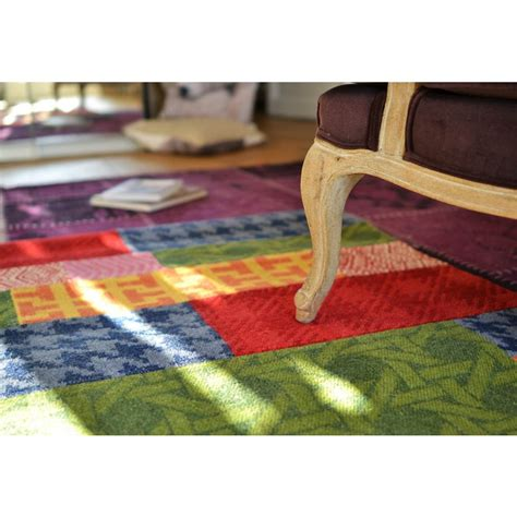 tapis salon multicolore design d int 233 rieur et id 233 es de meubles