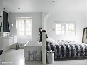 Idée Déco Chambre Parentale : 40 id es d co pour la chambre elle d coration ~ Dode.kayakingforconservation.com Idées de Décoration