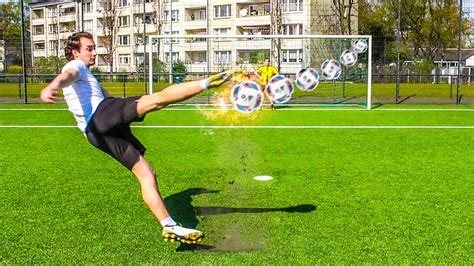 The action rounds off at 20:45 cest on monday, 9th august with 1. ULTIMATIVE VOLLEY FUßBALL CHALLENGE!! - YouTube