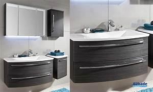 meuble salle de bain aubergine solutions pour la With meuble salle de bain delamaison