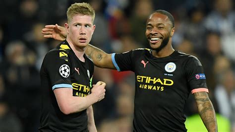 Man City players are overlooked for personal awards ...