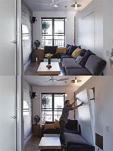 5 Super Efficient Tiny New York Apartments Inhabitat Green