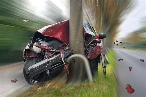 Speeding Car Accident - Burns Jain Law