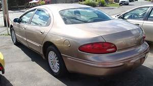 Auto Specialists Of New Bedford Inc   2000 Chrysler Concord Lx