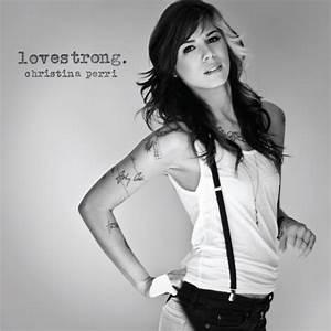 lovestrong. cover + tracklisting + preorder + itunes ...