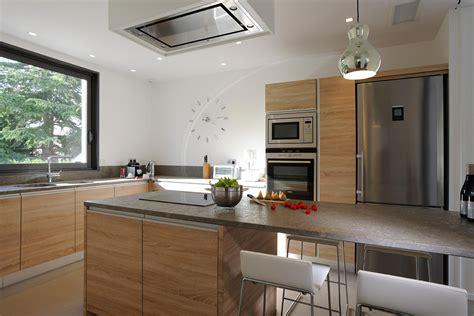 cuisine villa ambiance interieur villa luxe st tropez