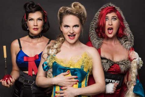 Happily Ever After Brisbane Review @ Wonderland Festival 2018