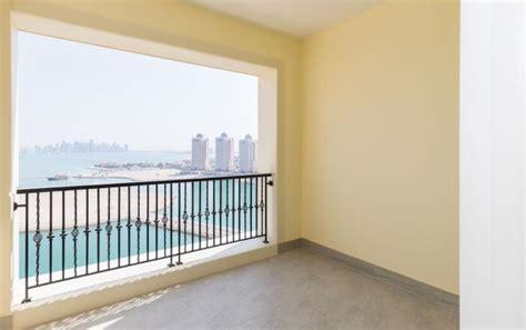 furnished studio apartment in viva bahriya qatar 9236