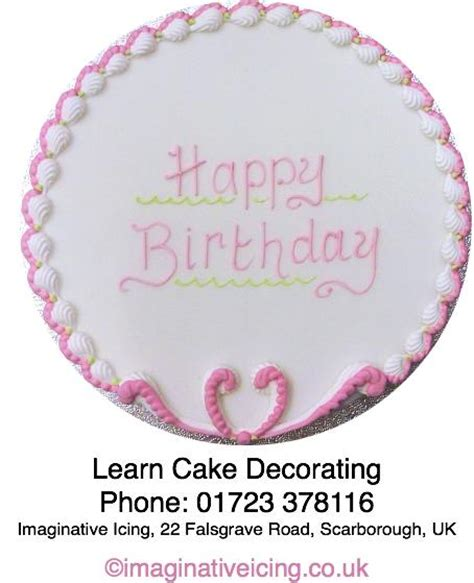 sugarcraft  cake decoration courses