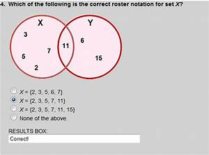 Solutions  Sets And Set Theory