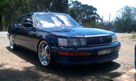 My 1993 Lexus Ls400 (australian Delivered)  Club Lexus Forums