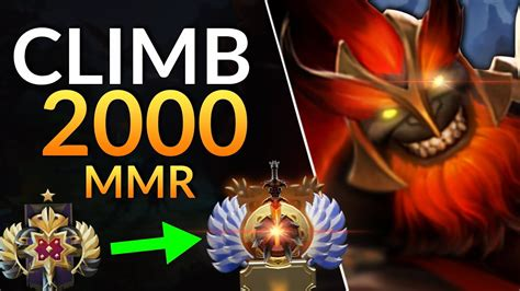 ranking up with mars is easy abusable mid tips to carry dota 2 gameplay guide youtube