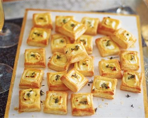 pastry canapes recipes 25 best ideas about canapes on canape