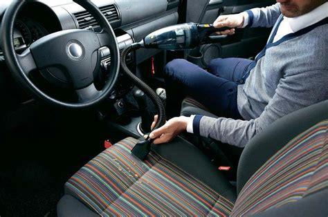 nettoyer l interieur d une voiture 28 images nettoyage int 233 rieur d une voiture 4 astuces