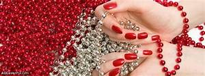 Girly Hands FB Cover Pics