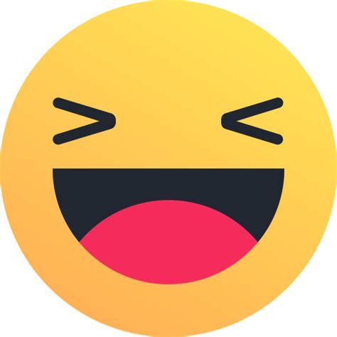 home interior accessories laugh emoticon smile emoji reaction icon