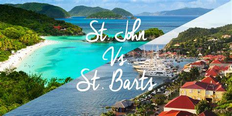St John Or St Barts Luxury Retreats Magazine