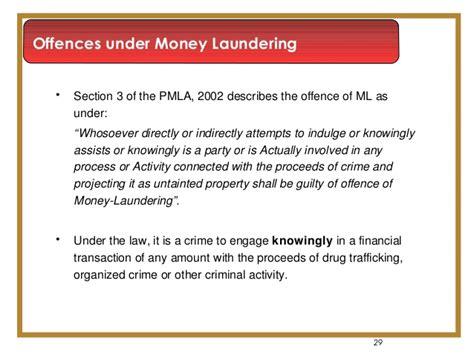 Insurance Anti Money Laundering Insurance Anti Money Laundering