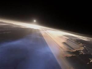 NASA The Martian Chronicles