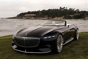 Mercedes 6 6 : mercedes maybach volkswagen rimac at the 2017 pebble beach concours d elegance ~ Medecine-chirurgie-esthetiques.com Avis de Voitures