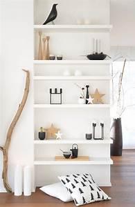Ikea Kleiderstange Wand : die besten 25 regale ideen auf pinterest eckregale ~ Michelbontemps.com Haus und Dekorationen