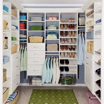 Closet Organization Services by Closets And Clutter Custom Closet Design And Home
